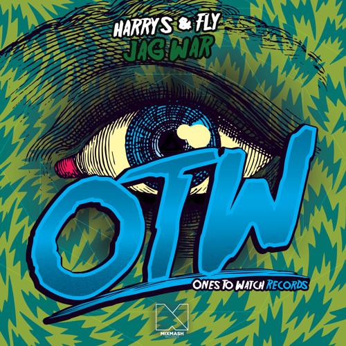 Harrys & Fly - Jag War