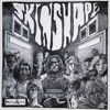 Skinshape - Heartache  - MR002 - (OUT NOW - Vinyl 12'' & Digital)