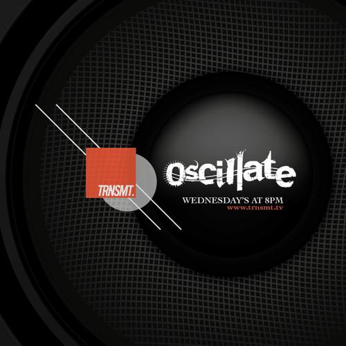 Oscillate TRNSMT 29/10/2014