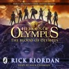 Rick Riordan: Heroes Of Olympus - The Blood of Olympus (Audiobook extract) Read by Nick Chamian