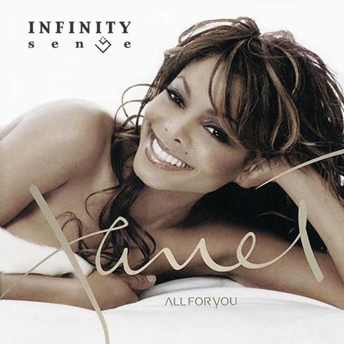 Janet Jackson - All For You (J.S Broken Edit)