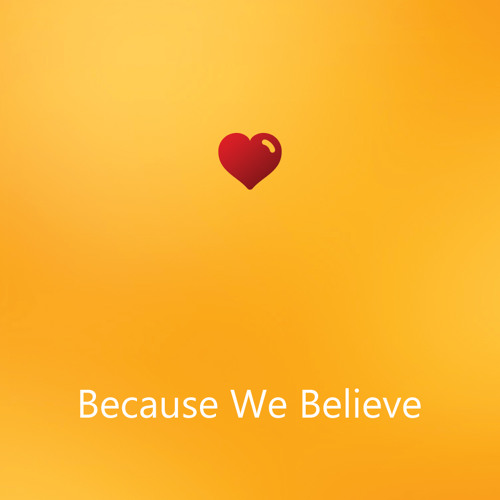Because We Believe v2 (Andrea Bocelli - cover)
