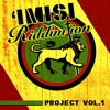 3). Song Of Jubilee Feat Thank You Lord Riddim