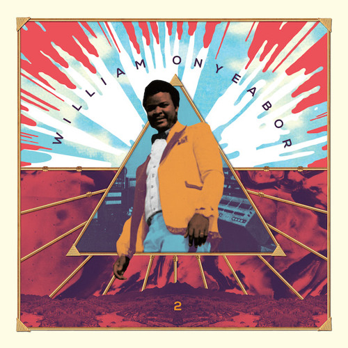 """William Onyeabor's """"Love Me Now"""" by Man Tear (Original recording on Tomorrow, 1979)"""