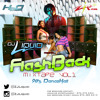 FLASHBACK 90 S DANCEHALL/ MIXTAPE / VOL. 1 - MIXED BY #ZJ LIQUID 2013 [ RAW VERSION ]