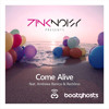 Pink Noisy feat. Andreea Banica - Come Alive (BeatGhosts Remix)