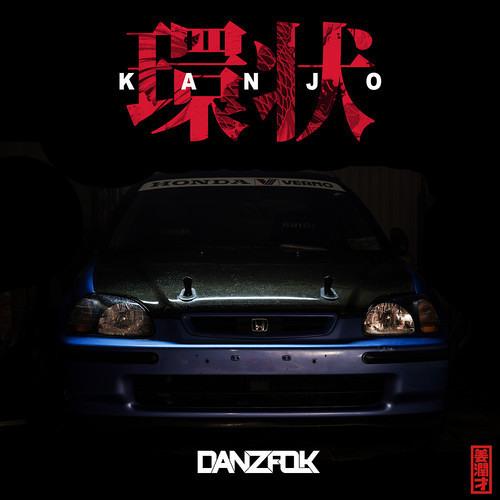 Danzfolk - Kanjo (Original Mix)