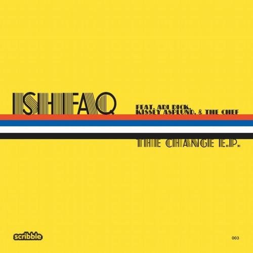 Change - Ishfaq feat. Adi Dick
