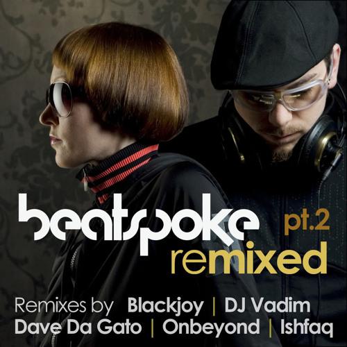 We Don't See - Beatspoke (Ishfaq remix)