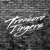 Treasure Fingers - Live In Detroit (Grasshopper Underground)