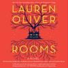 Lauren Oliver discusses her new book ROOMS