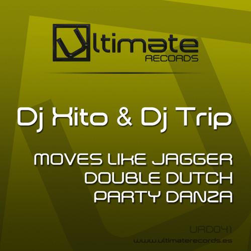 URD 041 :: Dj Xito & Dj Trip - Double Dutch (Out 6 Nov)