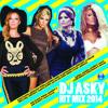 DJ ASKY HIT MIX 2014- MIX 2