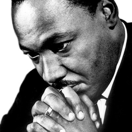 Martin Luther King Jr. Poem - Merely A Man (prod. By Unorthodox)