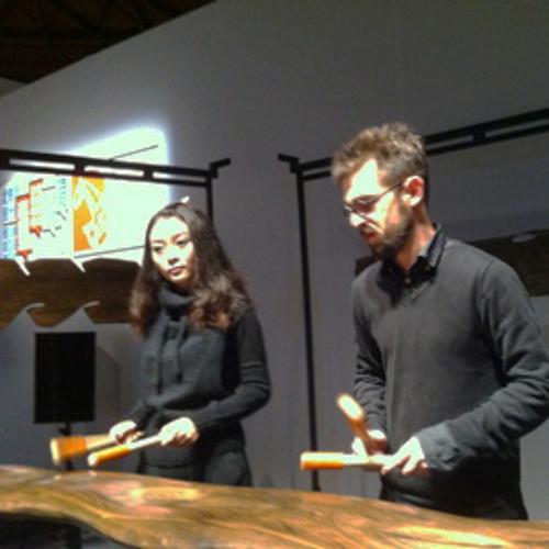 Jin Si Nan The Sound Expression of 3000 years [Josep Cerdá, Sculptor / Martí Ruiz, Musician]