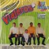 LOS INCREIBLES VIAJEROS DE REY DAVID BARRIENTOS. Cumbia Facil (VOL.IV)