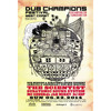 Dub Champions Festival LIVE at Dub Mission – The Scientist & General Jah Mikey [FREE DOWNLOAD]