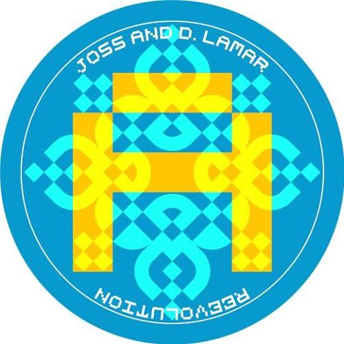 JOSS & D.LAMAR - REEVOLUTION (incl. remix by Metodi Hristov) [ARR014]