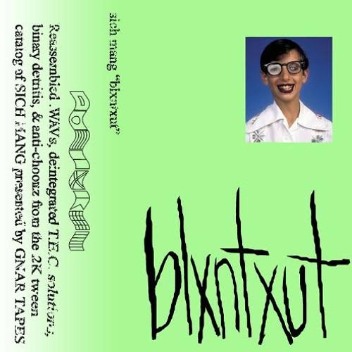 STARFOXXX - RIDINTHIRSTY(SICHMANG BLOWNTOUTREMINX)