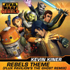 Star Wars Rebels - Rebels Theme (Flux Pavilion The Ghost Remix)