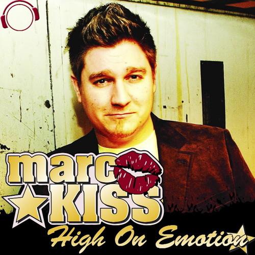 MARC KISS - High On Emotion (Andrew Spencer Remix Edit)