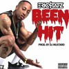 Eric Statz - Been Hit [Prod. DJ Mustard] [Thizzler.com]