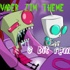 Invader Zim Theme 8 bit remix