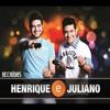 HENRIQUE E JULIANO - Mudando De Assunto RemiX Dj Maninho ( 2014 )
