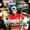 MC Bielzinho E MC Léo Da Baixada - Bala Love (Fezinho Pataty)