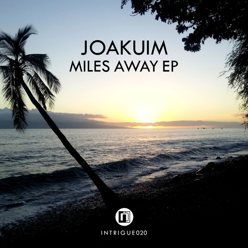 Joakuim - The Jam Session feat. QBD