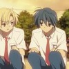 Clannad OST ~ A Pair Of Idiots
