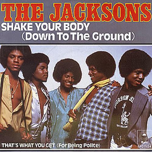Shake Your Body (Aroop Roy rework)