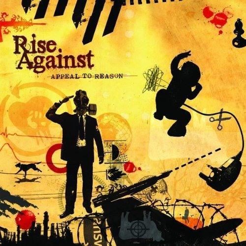 Rise Against - Savior (Instrumental) by Multitrack Songs