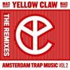 Yellow Claw - Kaolo(Angger Dimas TWAP Mix) (Snip)