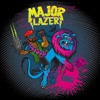 Major Lazer - Hold The Line (Cosenza Remix)