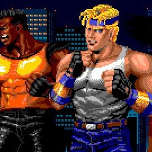 Yuzo Koshiro - Bare Knuckle (Streets of Rage) DJ Set