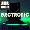 "Royalty Free Electronic Music ""Inspirational Mind"" by JHL Music"
