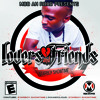 Lovers And Friends (Domestic Affair) [Work Permit Riddim] 2014