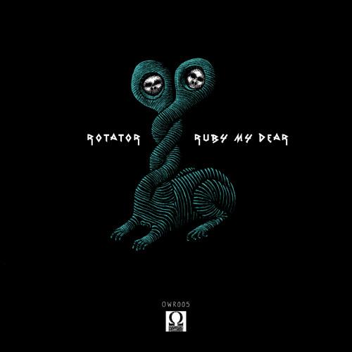 OWR 05 - ROTATOR - Nobody Remix [Nuff Ah Dem Version]