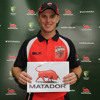 Zampa named Man of the Match in defeat
