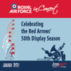 RAF in Concert Tour 2014 - Thine Be The Glory/Rule Britannia
