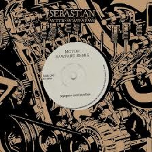 Motor (Rawfare Remix)