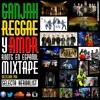 Ganjah , Reggae y Amor MixTape - Selecta Herbalist