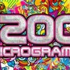 Love Affair With 1200 Micrograms