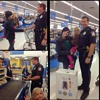 Cop Talks About Buying A Car Seat For A Mom Instead Of Giving Her A Ticket