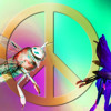 Peace Drone