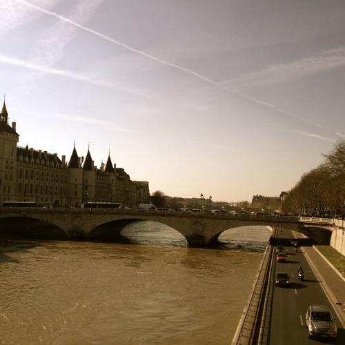 Paris, Plages