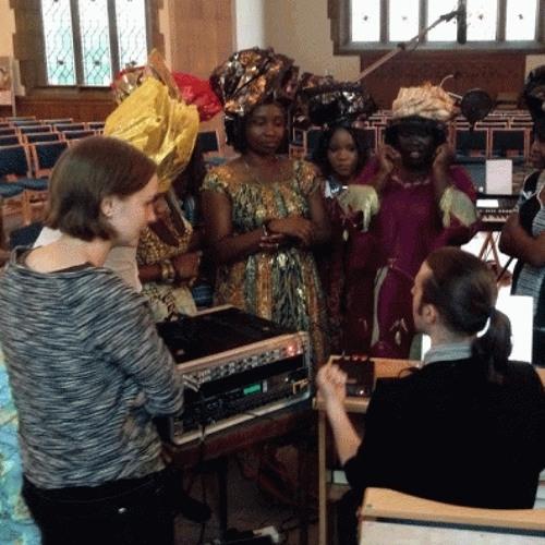 Christ Abiding Ministries Choir/Quai Ko Kor-Ya