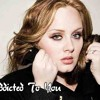 Addicted To You Adele Album Cover