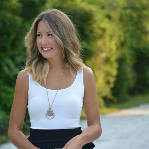 The Solopreneur Hour Podcast - Fashion Modeling and Blogging, with Allie Lochiatto